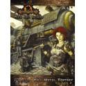 Reinos de Hierro Vol. 2: Guia del Mundo - D20 System juego de rol