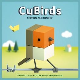 Cubirds - juego de cartas