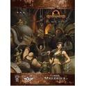 Reinos de Hierro: Liber Mecanika - D20 System juego de rol