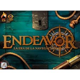 Endeavor: La era de la navegación - juego de mesa