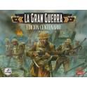 La Gran Guerra: edición centenario - juego de mesa