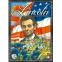 Lincoln - juego de mesa