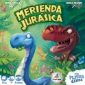 Merienda Jurasica - juego de mesa para niños