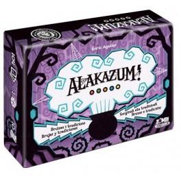 Alakazum: Brujas y Tradiciones - juego de cartas