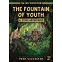 The Lost Expedition: The Fountain of Youth and Other Adventures