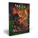 Hombre Lobo: El Apocalipsis 20 aniversario - el libro de Wyrm - suplemento de rol