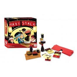 Maki Stack - juego de mesa
