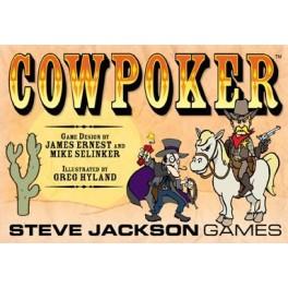 Cowpoker - Segunda mano