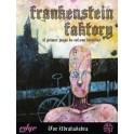 juego de rol New Style: Frankenstein Faktory