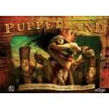 New Style: Puppetland y Power Kill juego de rol