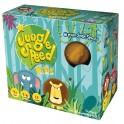 Jungle Speed Kids - juego de mesa para niños
