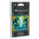 Android Netrunner LCG: El valle