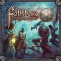 Folklore The Affliction - juego de mesa