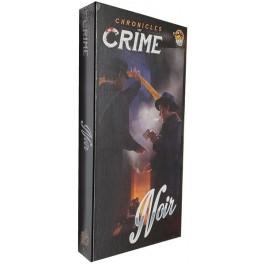 Cronicas del Crimen: Noir - expansión juego de mesa