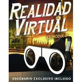 Cronicas del Crimen: Kit Virtual - expansión juego de mesa