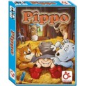 Pippo juego de cartas para niños