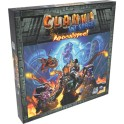 Clank in Space: Apocalypse - expansion juego de cartas