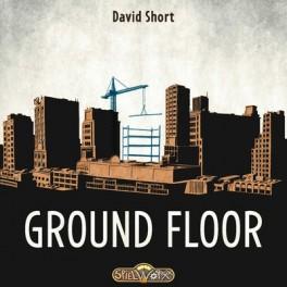 Ground Floor: segunda edicion - juego de mesa