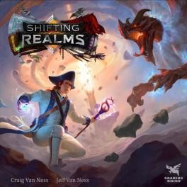 Shifting Realms - Juego de mesa