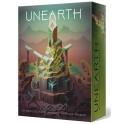 Unearth - juego de cartas
