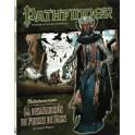 Pathfinder: la desaparicion de Fuerte de Varn juego de rol