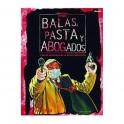 Unknown Armies: Balas, Pasta Y Abogados juego de rol