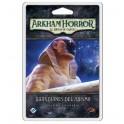 Arkham Horror: Guardianes del Abismo expansión