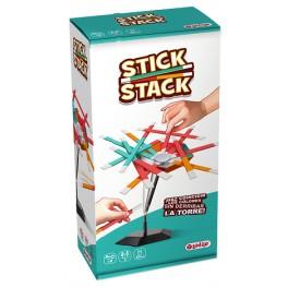 Stick Stack - Juegos de mesa para niños