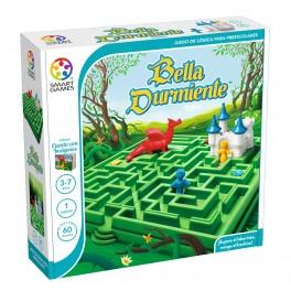 Bella Durmiente - juego de mesa para niños