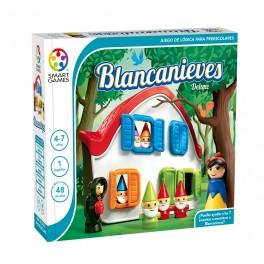 Blancanieves - Juego de mesa para niños
