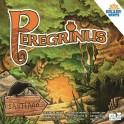 Peregrinus: Misterio en el Camino de Santiago juego de mesa