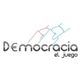 Democracia juego de mesa