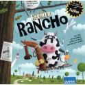 Rancho - juego de mesa para niños