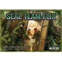 Seal Team Flix - juego de mesa