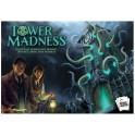 Tower of Madness - juego de mesa