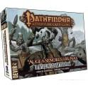 Pathfinder: el juego de cartas. Mazo de aventuras 4: la fortaleza de los gigantes de piedra