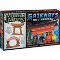 Shadows of Brimstone: Gateways Into Madness - expansion juego de mesa