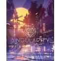 Singularity 2045 - juego de rol
