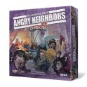 Zombicide: Angry Neighbors juego de mesa