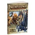 Pathfinder Estrella Fragmentada 5: la Grieta de las Pesadillas - suplemento de rol
