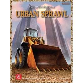Urban Sprawl - Segunda mano