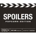 Spoilers: Popcorn edition - juego de mesa