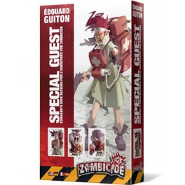 Zombicide: special guest Guiton