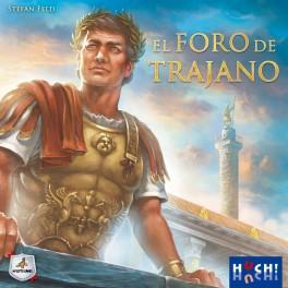 El Foro de Trajano - juego de mesa