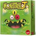 MonstruOjo - juego de mesa para niños