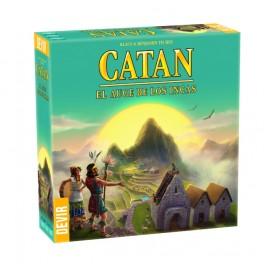 Catan: El auge de los Incas - juego de mesa