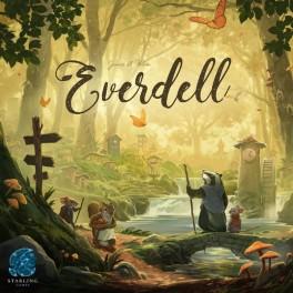 Everdell: Standar Edition - juego de mesa