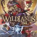 Wildlands - juego de mesa