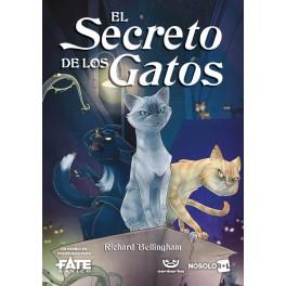 El secreto de los gatos - Juego de rol