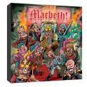 Macbeth - juego de dados